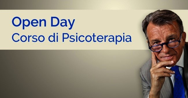 Open Day Corso di Psicoterapia