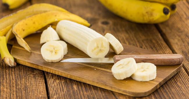 La banana: perché no?