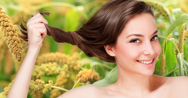 Contro la caduta dei capelli, due super aiuti naturali