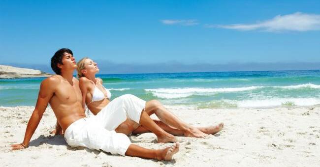 Sos estate: i rimedi naturali per la pelle