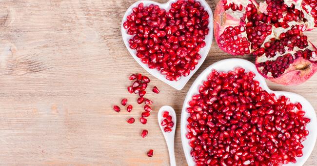 Melagrana: il frutto che raddoppia le tue difese