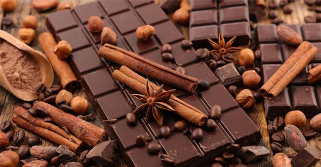 Cervello giovane grazie al cacao