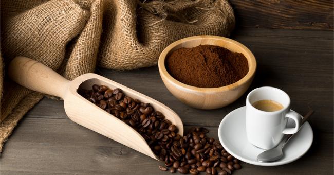 Il caffè fa bene alla memoria e al cervello