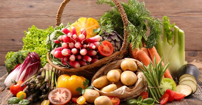 Scopri il menu che sveglia il metabolismo