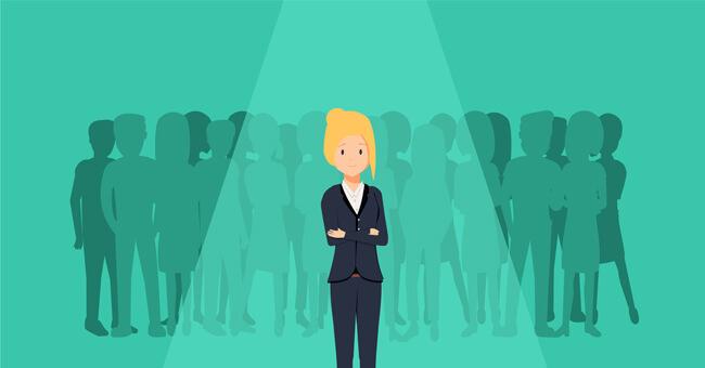 Talento: emerge se ti rimetti al centro della tua vita
