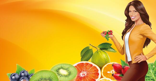 La vitamina C ti aiuta a dimagrire