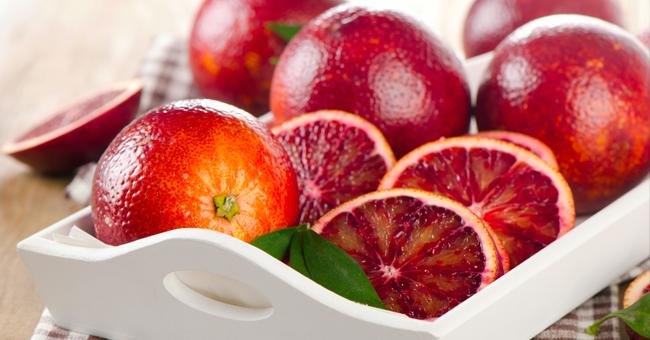 Risultati immagini per arance rosse