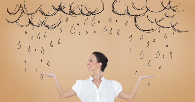 Cos'è l'autostima? Accettare i lati peggiori di sé