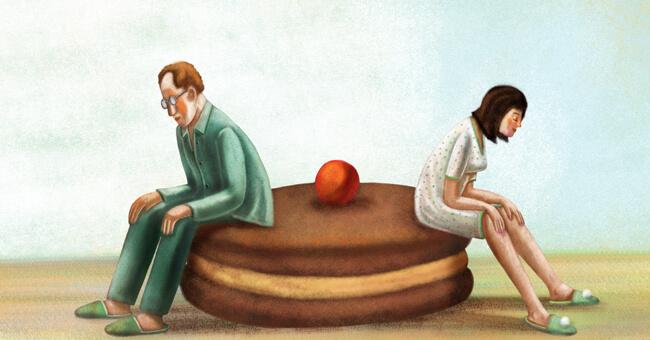 Crisi di coppia: cause e soluzioni
