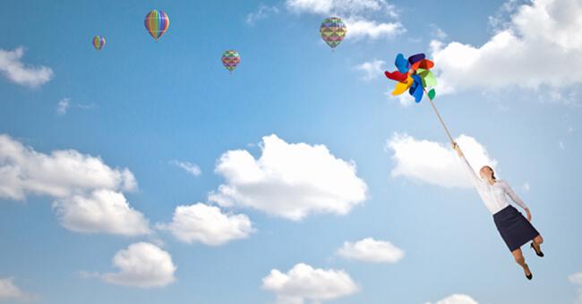 Paura di volare: come vincerla con la psicologia