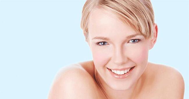 Pelle più bella se curi tiroide e intestino
