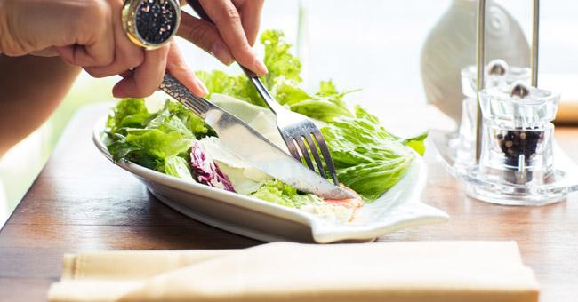 la dieta di tre giorni per perdere peso