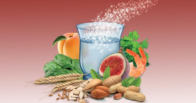 Il magnesio ti salva dalla stanchezza cronica