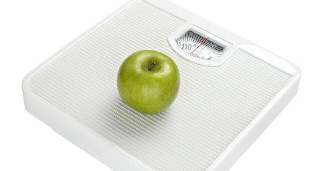 I rimedi più utili contro i chili di troppo