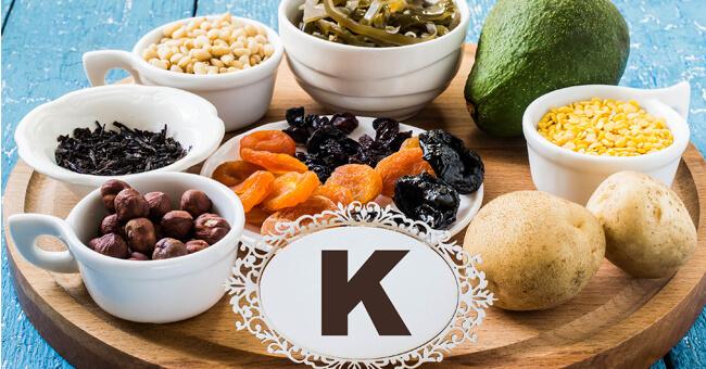 Magico potassio: riduce l'ipertensione e gli effetti del caldo