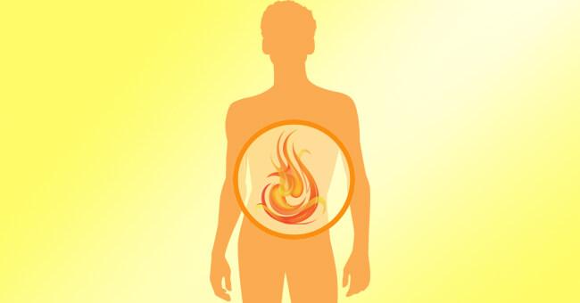 Contro i bruciori di stomaco, prova gli enzimi digestivi