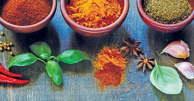 Cucina etnica dietetica: tutte le ricette light