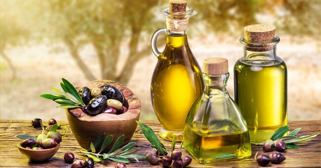 lolio extra vergine di oliva serve a perdere peso