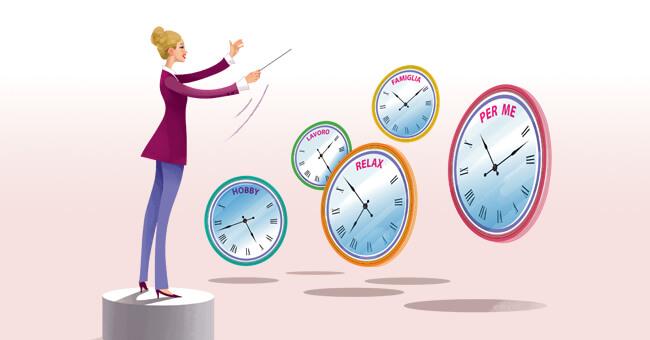 TEST: Sei vittima della routine?