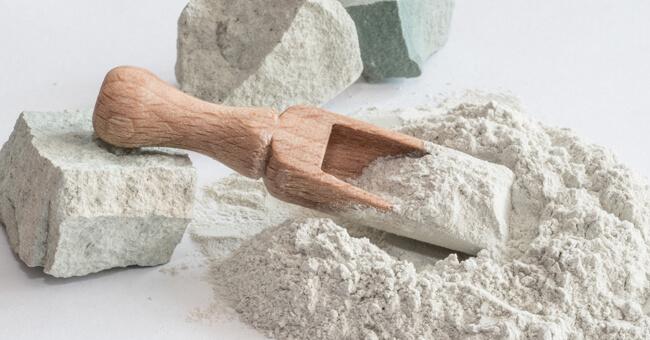 Zeolite proprietà e benefici: la pietra che snellisce