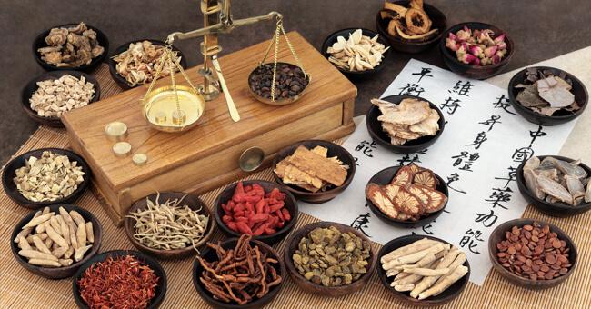 Medicina Cinese: la più antica forma di medicina psicosomatica
