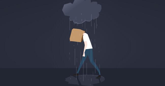 Depressione, cos'è: definizione, sintomi, cura