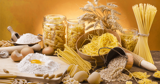 La Dieta Mediterranea: mangia sano e stai bene
