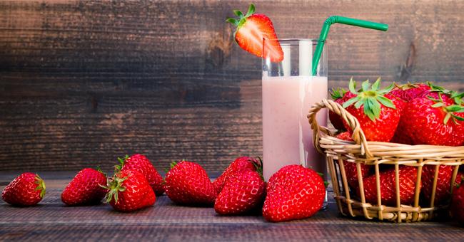 Benefici delle fragole, i principi attivi e le proprietà