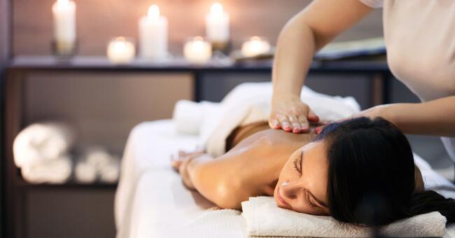 Il massaggio, la più antica tecnica di benessere