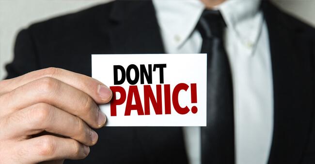 incontri con qualcuno con attacchi di panico