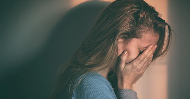 I cambiamenti improvvisi che scatenano la depressione reattiva