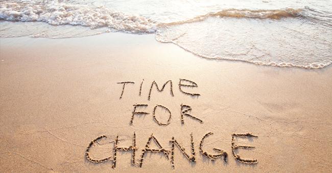 Voglia di cambiare vita: che fare?
