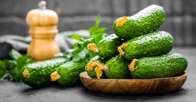 Cetriolo: benefici e utilizzi per la salute e per dimagrire