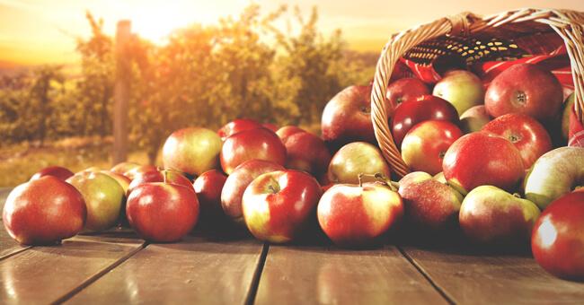 Mela: il frutto della salute