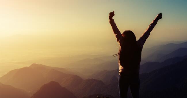 Come vincere il panico: libera tutta l'energia vitale