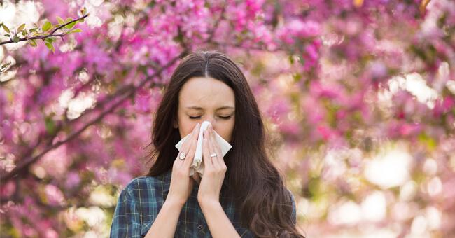 Antistaminici: contro le allergie prova prima i rimedi naturali