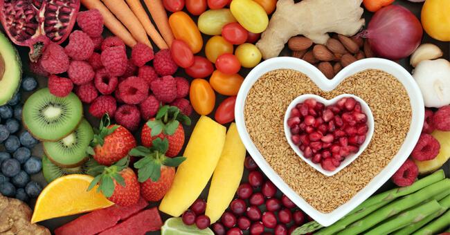 quali sono le buone pillole per la dieta naturale