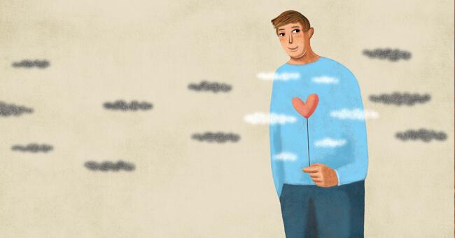 Depressione: quando viene per salvarci