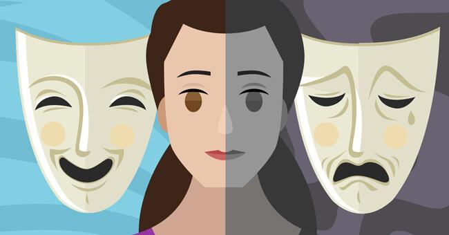 incontri con qualcuno con disordine di personalità diviso