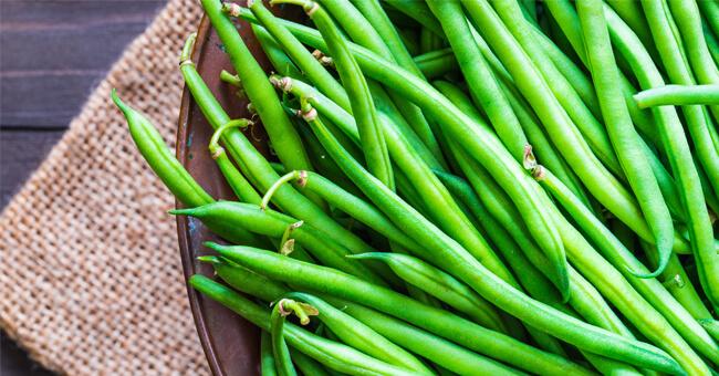 Fagiolini: ricchi di proprietà e poco calorici, regolarizzano l'intestino