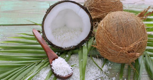Il cocco: scopri perché portarlo in tavola