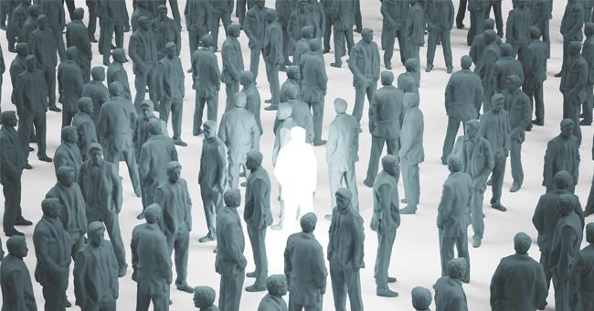 Paura della folla: vinci così la fobia sociale