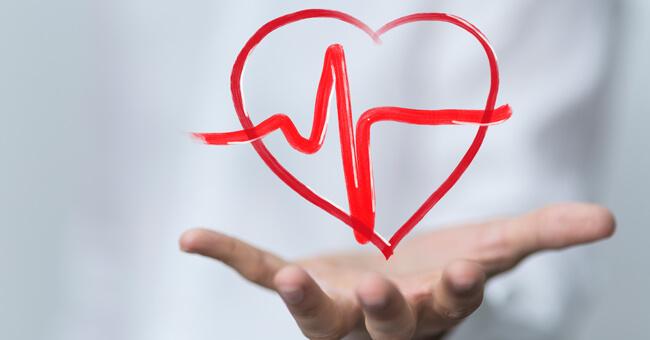 Tachicardia e palpitazioni, cause, sintomi, rimedi naturali