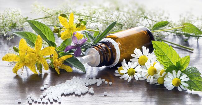 Rimedi omeopatici contro dolori, infezioni e infiammazioni