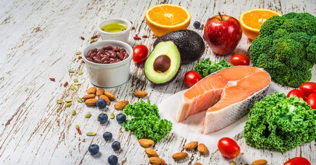 ricette dietetiche per colesterolo alto