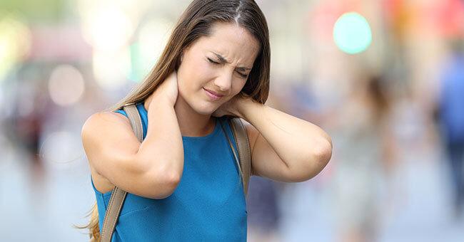 Fibromialgia: alleviala con iperico, rodio e magnesio