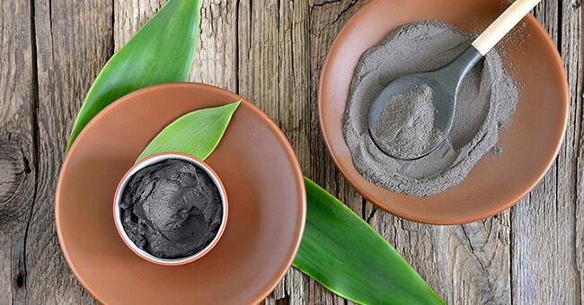 Argilla bianca, un mix di minerali benefici per la salute del corpo
