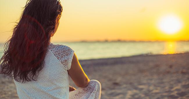 L'arte di non decidere, la chiave dell'autentico benessere