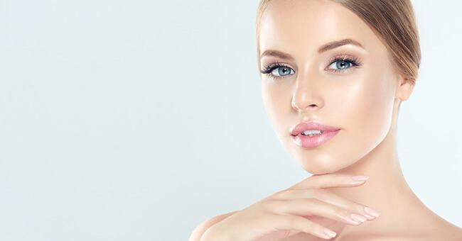 Ovale del viso: rimodellalo con questi rimedi naturali