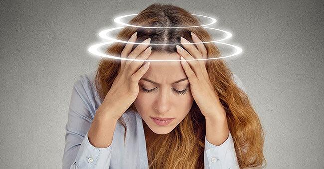 Giramenti di testa: le cause secondo la psicosomatica